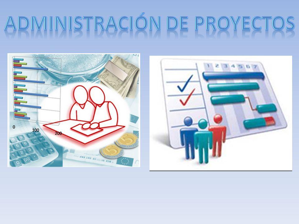 Administraci n de proyectos ppt descargar for Administracion de proyectos