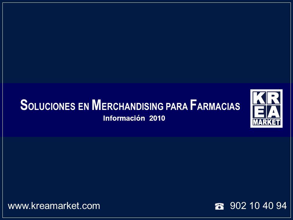 2497bfa8aa20 SOLUCIONES EN MERCHANDISING PARA FARMACIAS - ppt descargar