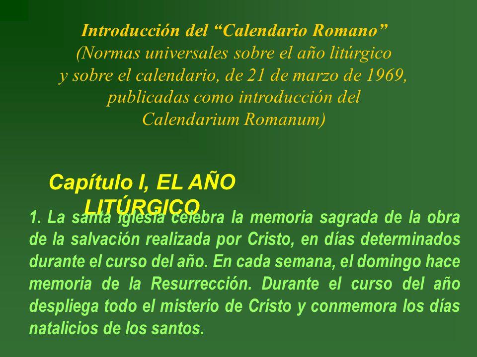 Calendario Del Ano 1969.Introduccion Al Calendario Romano Ppt Descargar