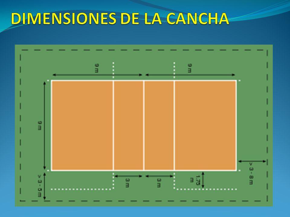 Voleibol 2º Unidad Educación Física Ppt Video Online Descargar