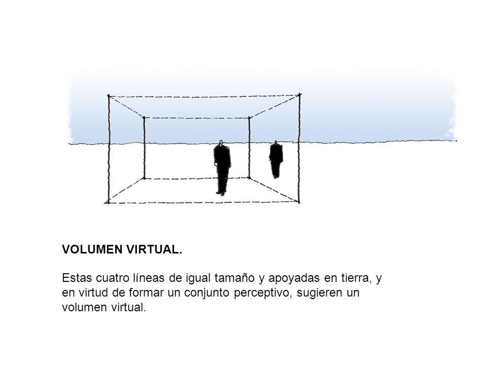 VOLUMEN VIRTUAL.