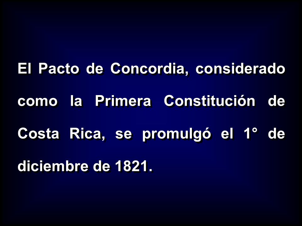 Image result for Pacto de concordia costa rica