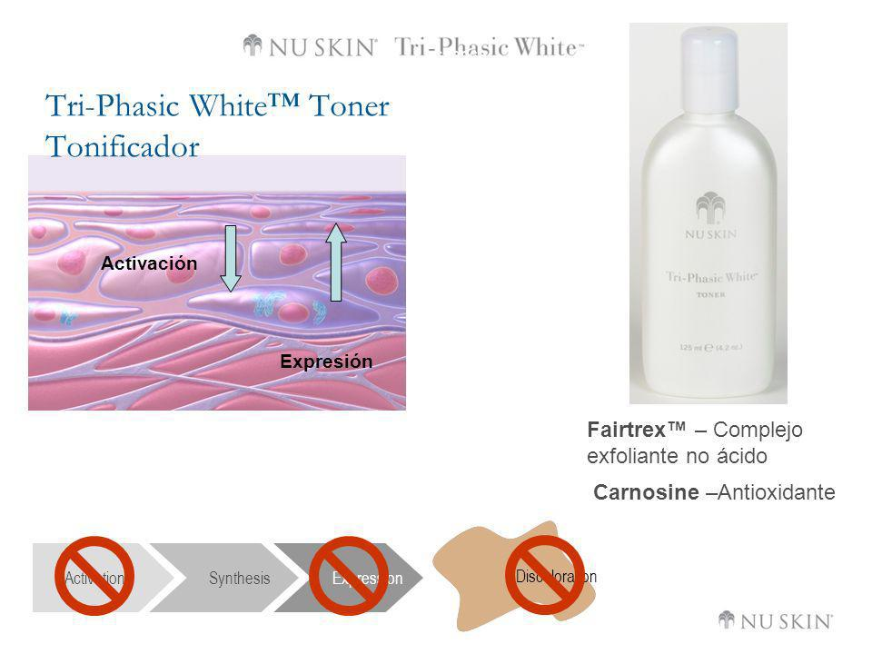 Tri-Phasic White™ Toner Tonificador
