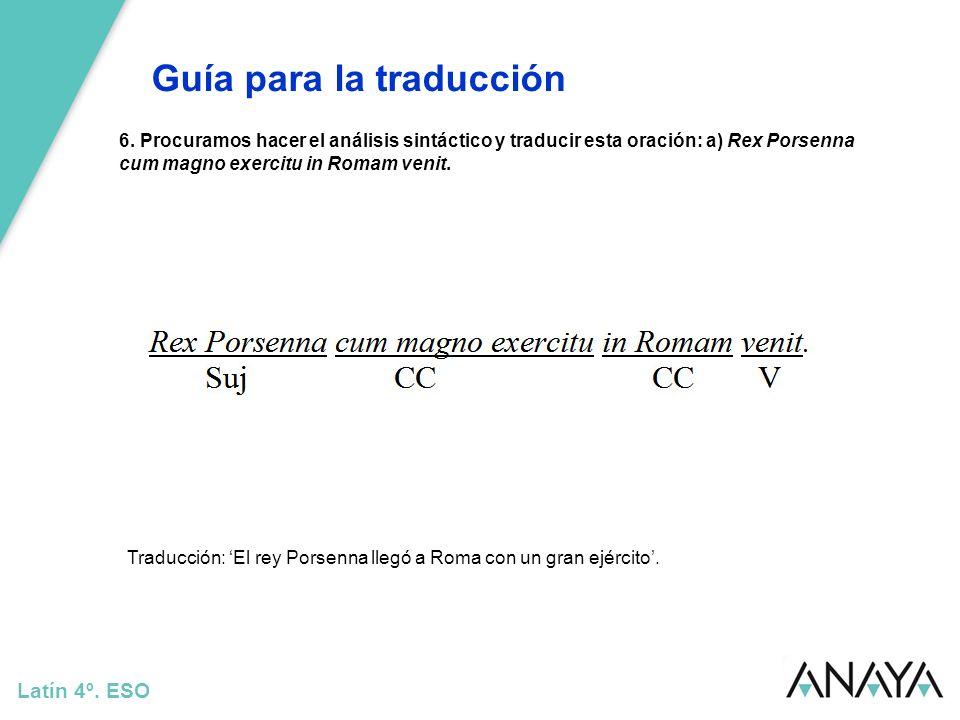 Guía Para La Traducción Ppt Video Online Descargar