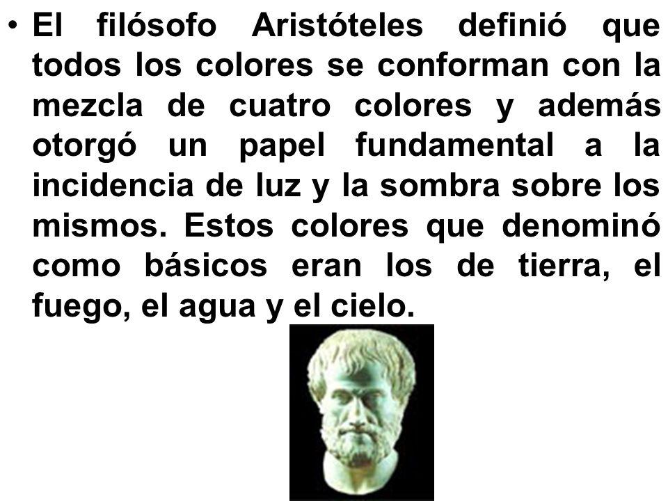 Historia del estudio del color Teoría del color Psicología del color ...