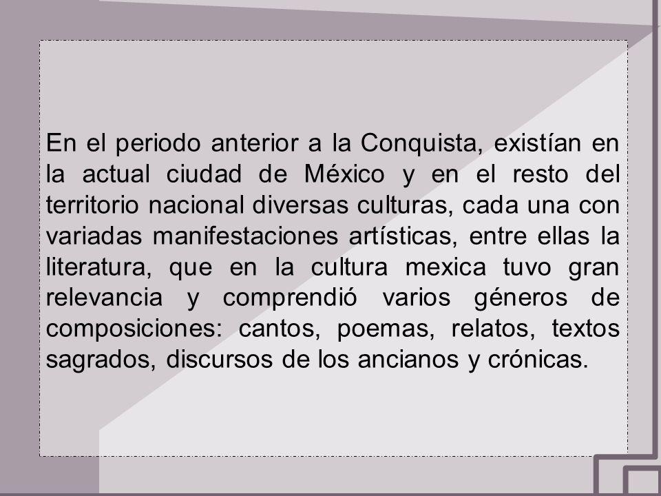 La lírica náhuatl y su marco histórico - ppt descargar