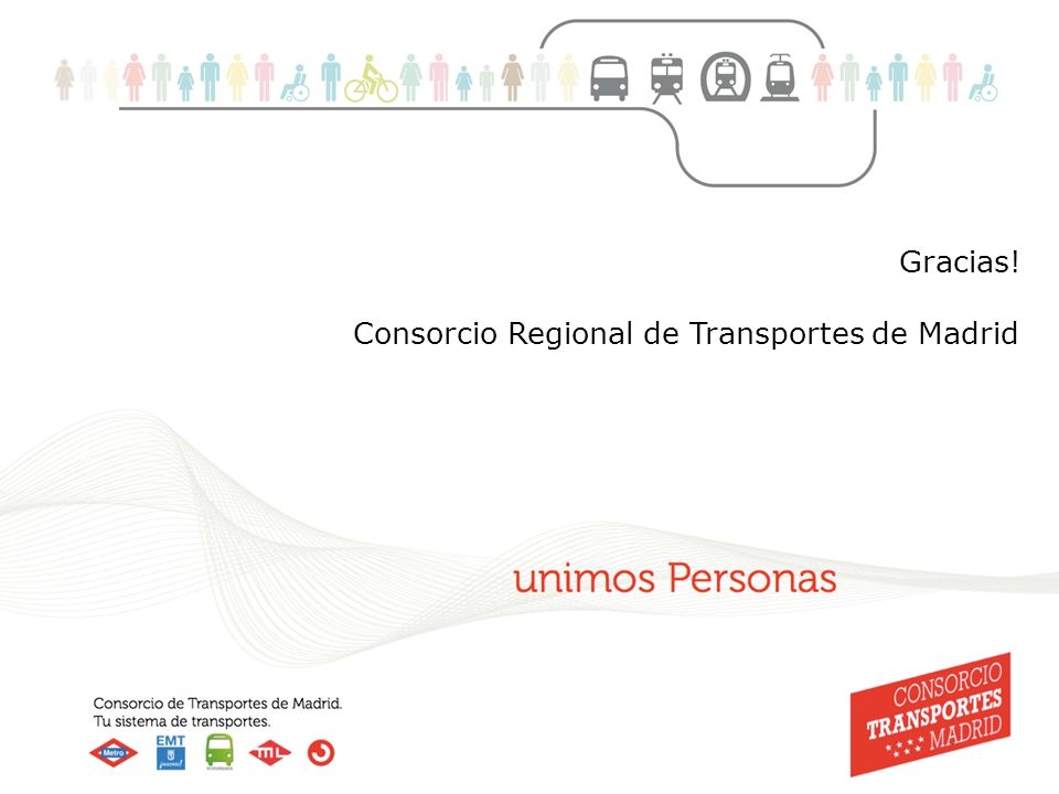 Citram Centro Integral De Gestion De Transporte Publico De Madrid