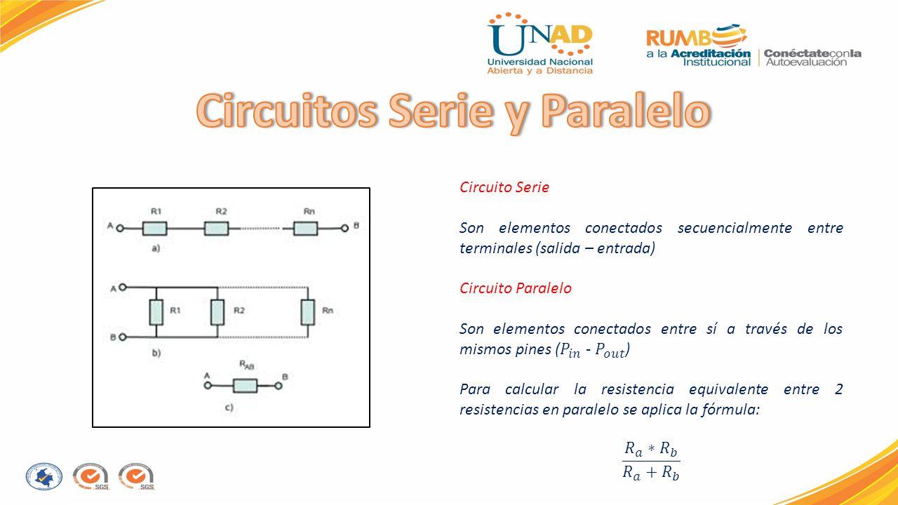 Circuito Seri E Paralelo : Marce gonzalez mapa conceptual circuitos electricos