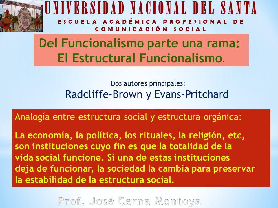 Universidad Nacional Del Santa Ppt Descargar