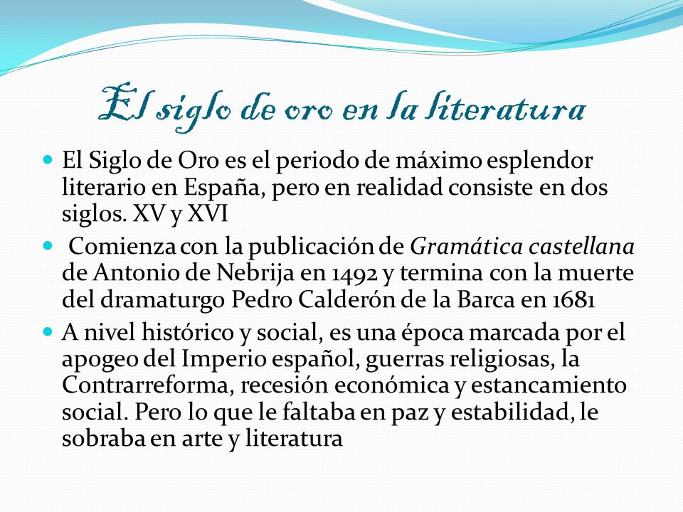 Historia de la literatura española: Edad Media-Siglo de Oro ...