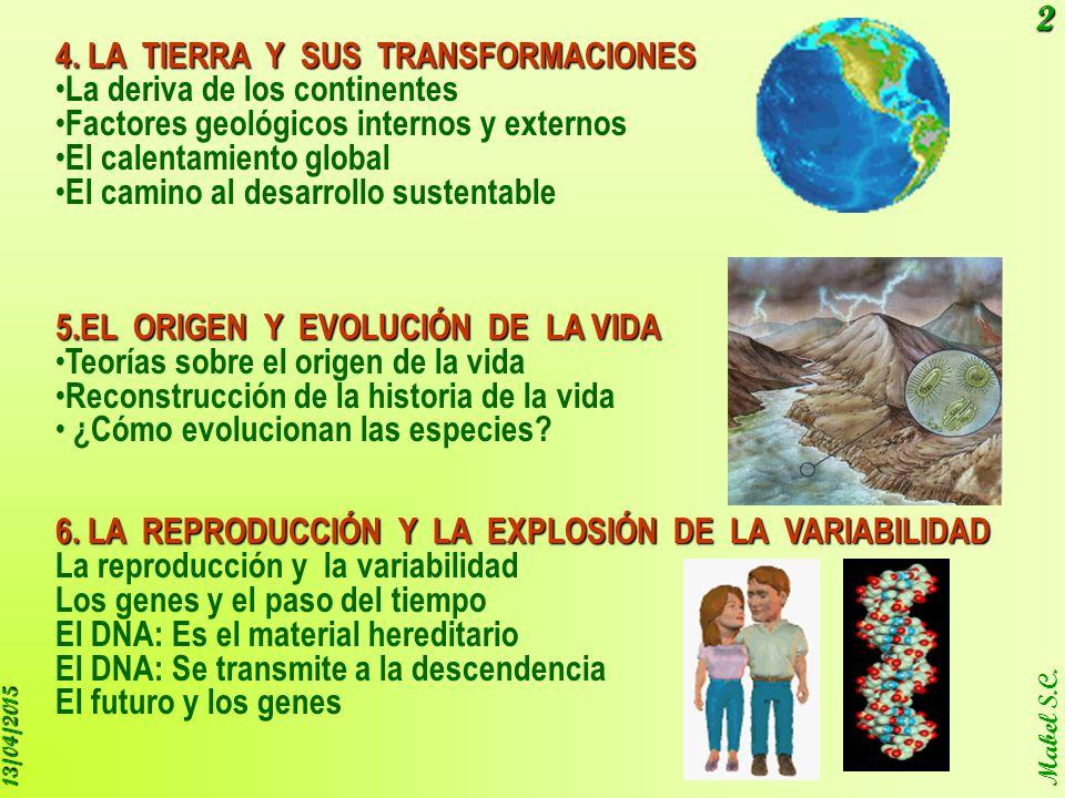 Estudio Y Comprensión De La Naturaleza Ppt Video Online Descargar