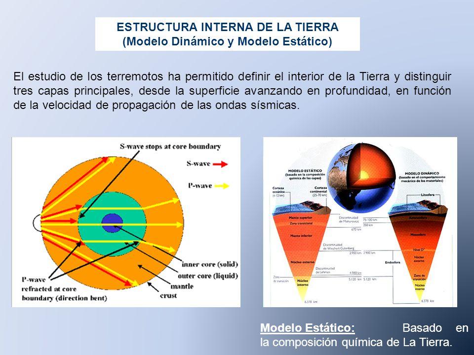 Macroestructura Del Planeta Ppt Descargar