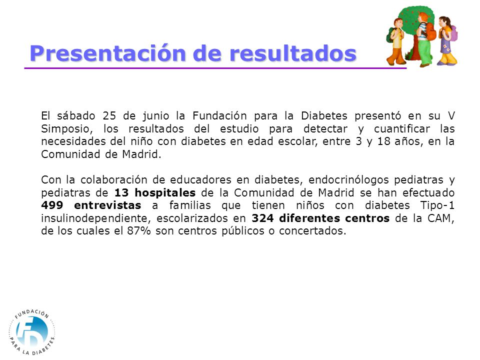 diabetes tipo 1 bullying en la escuela