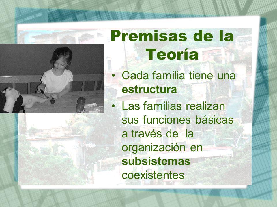 Terapia Familiar Estructural Ppt Descargar