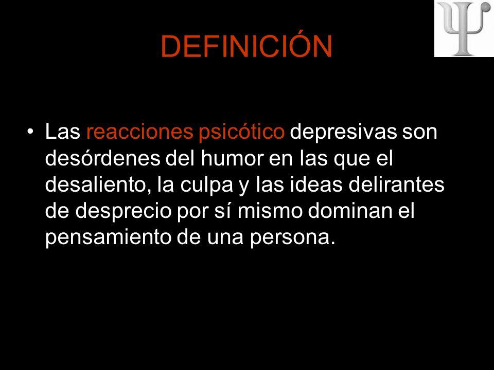 Depresivas fotos