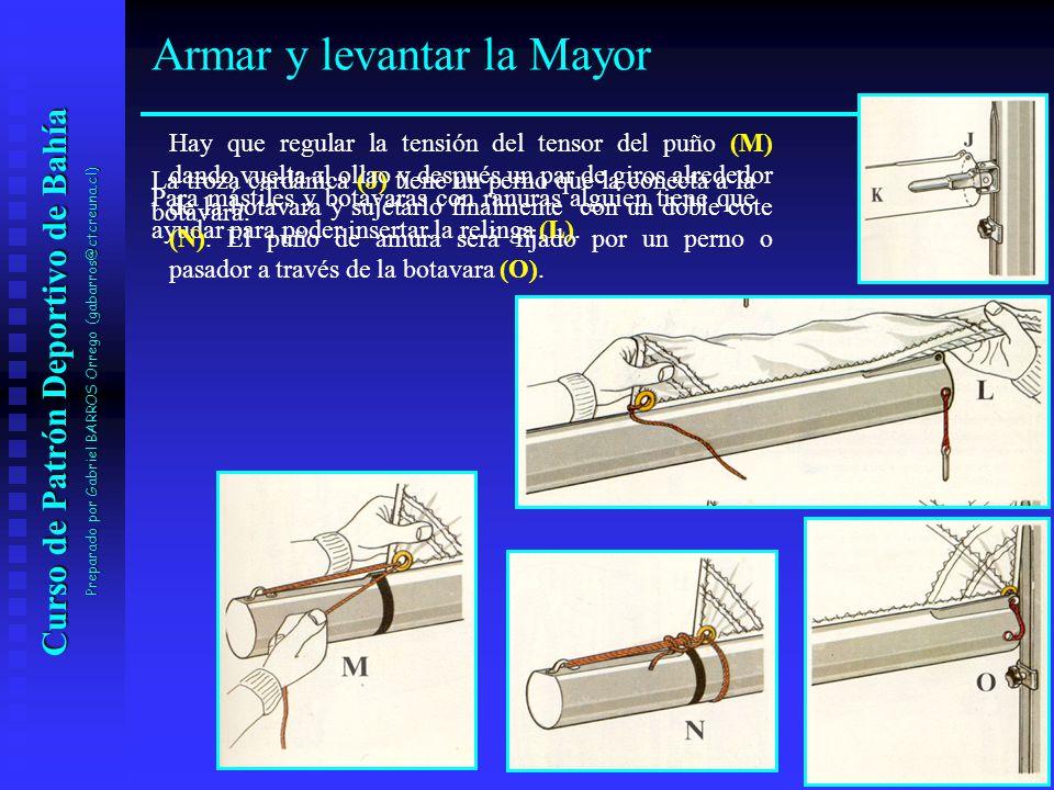 Curso de Patrón Deportivo de Bahía - ppt descargar