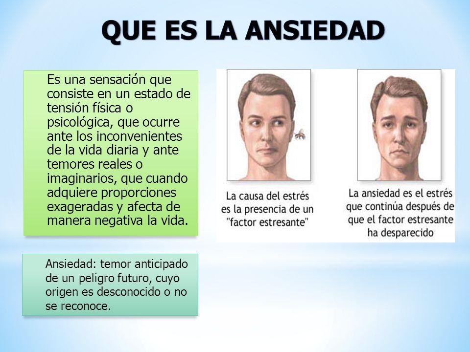 De La Ansiedad A La Paz Ppt Video Online Descargar