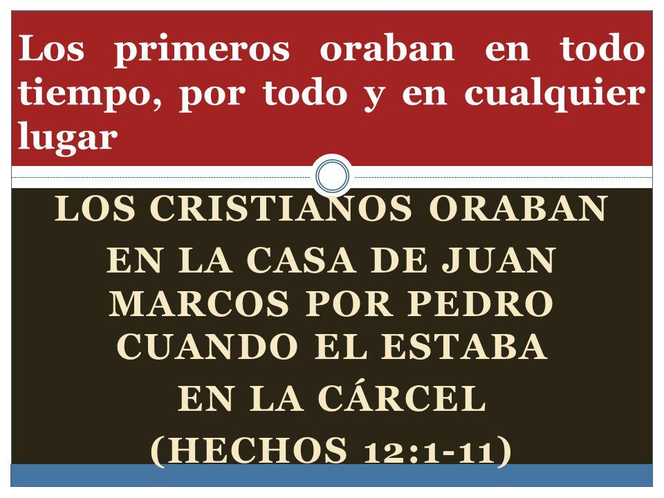 Resultado de imagen para HECHOS 12:10