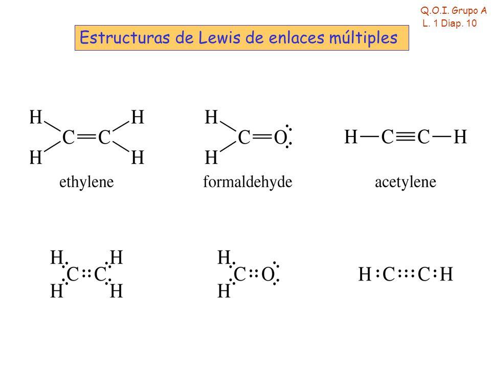 Grupo A Grupo A Curso Curso Química Orgánica I Ppt Descargar