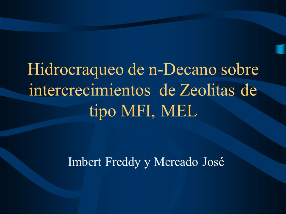 Imbert Freddy y Mercado José