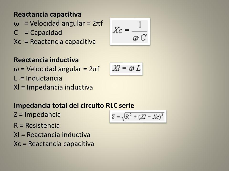 Circuito Rl : Electrónica y ciencia el circuito rlc serie oscilaciones