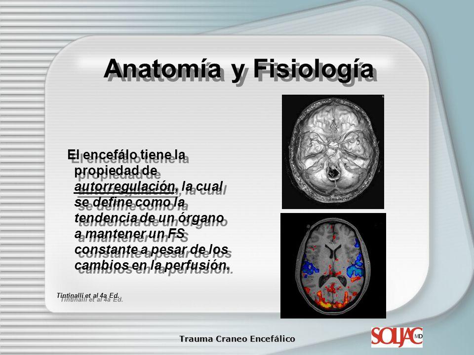 Trauma Cráneo Encefálico - ppt descargar