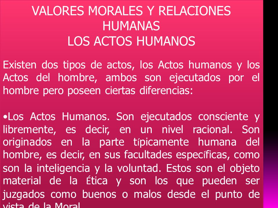 2aa6ea25e732 LOS VALORES DEL SER HUMANO y su aplicación en la sociedad - ppt ...