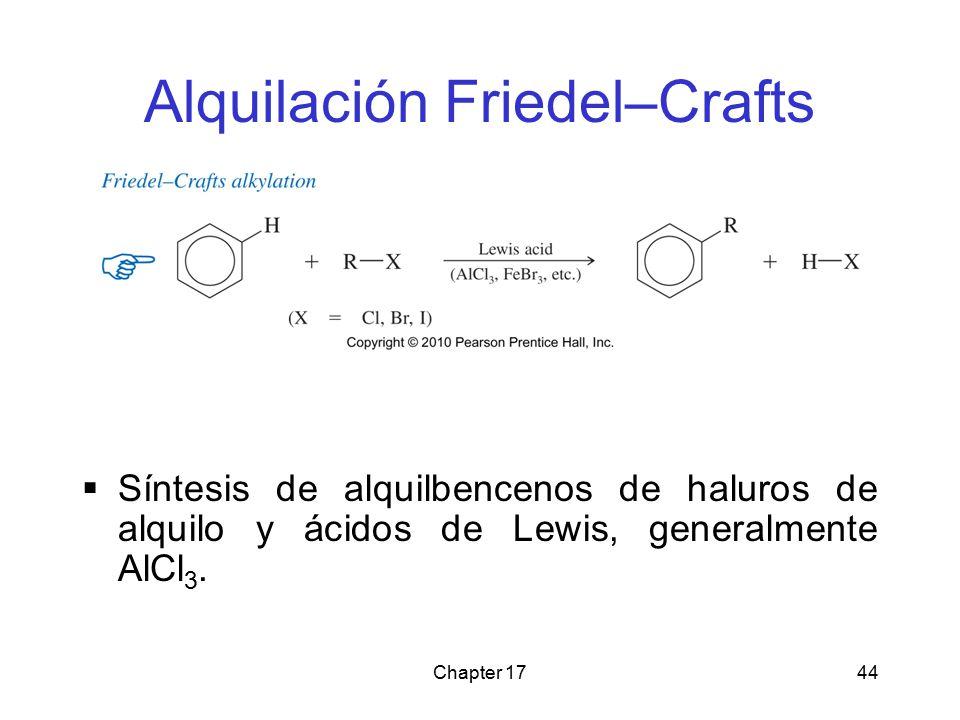 ALQUILACION DE FRIEDEL CRAFTS PDF