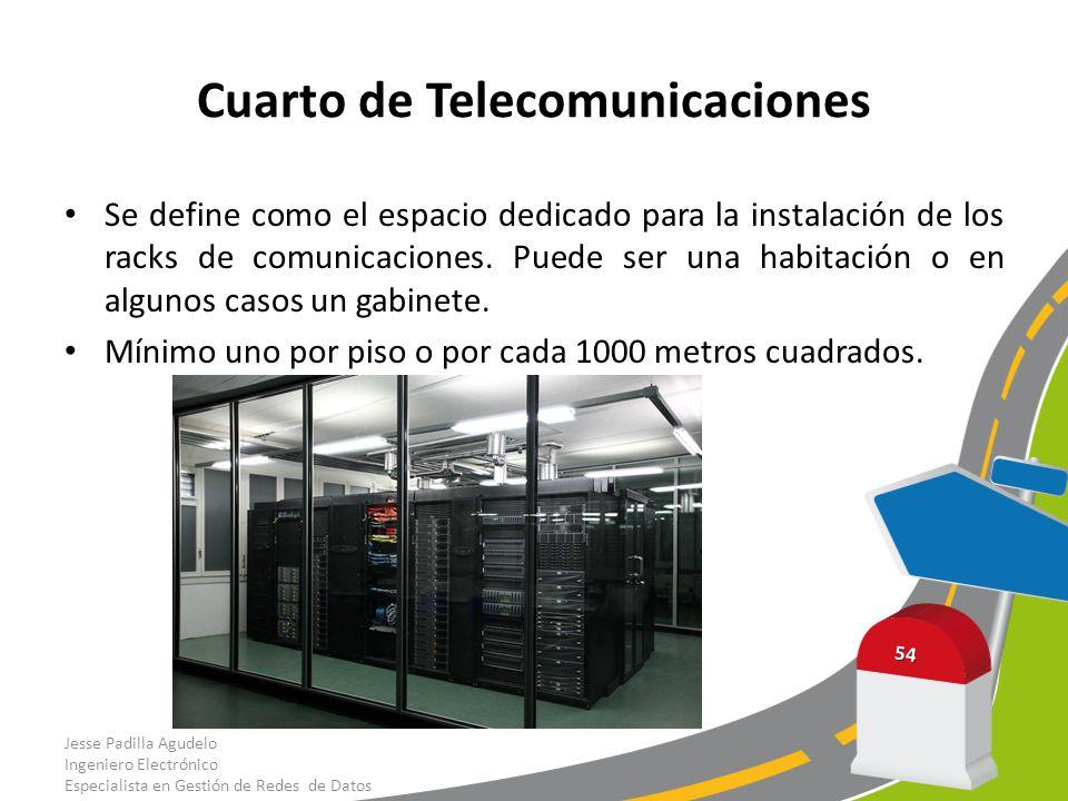 Cableado Estructurado para Redes de Datos - ppt descargar