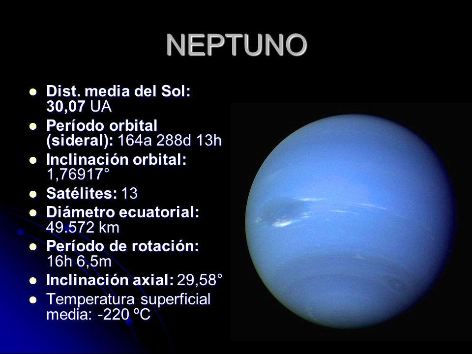 El Sistema Solar Ppt Descargar