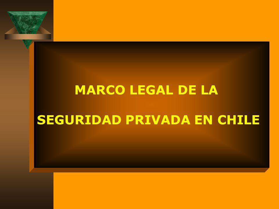 Legislacion De La Vigilancia Privada Ppt Descargar