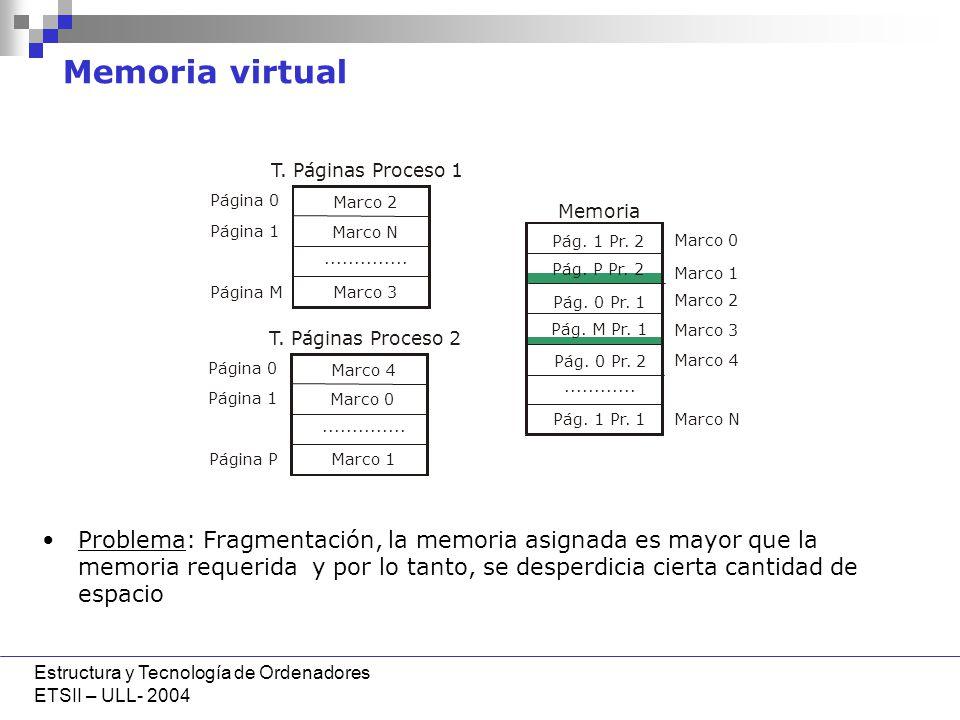 Estructura y Tecnolología de Ordenadores - ppt descargar