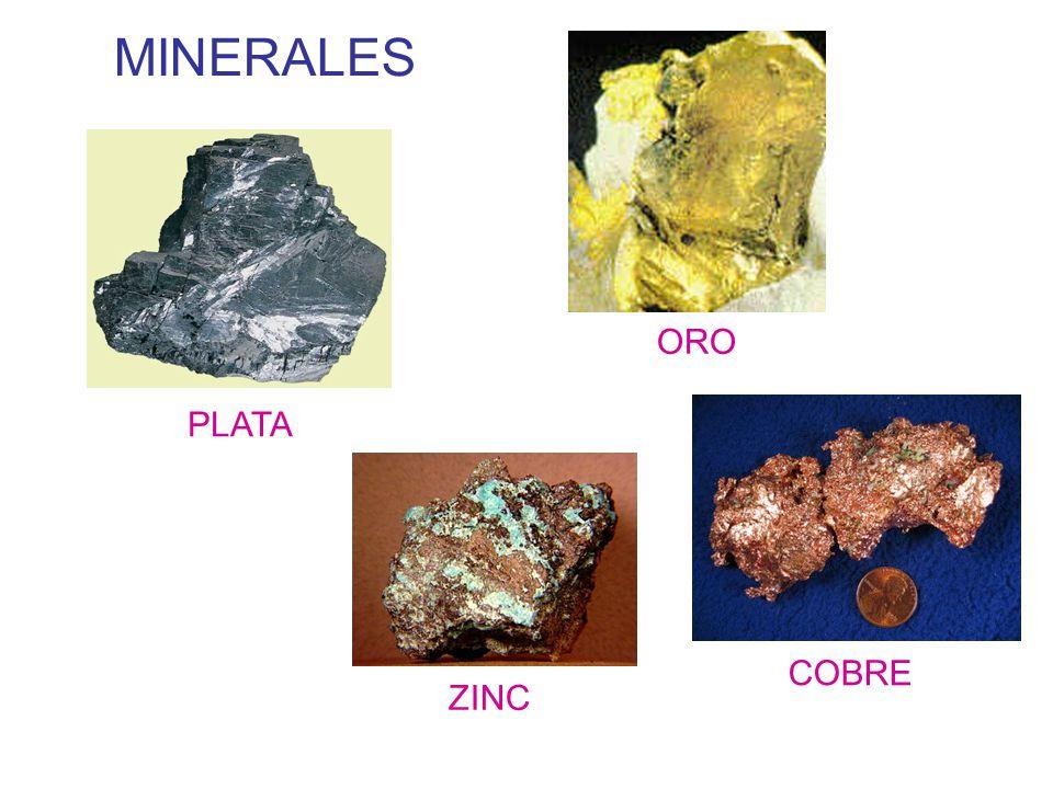 Resultado de imagen para Recursos Naturales Minerales
