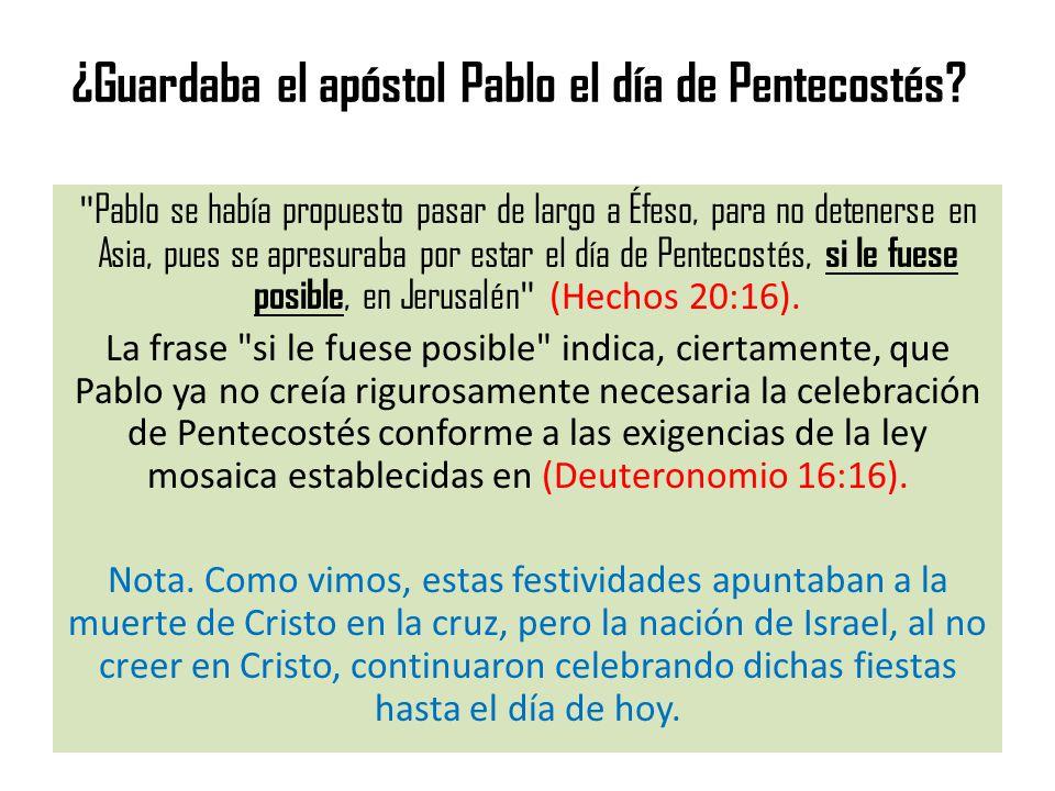 Eventos Del Día De Pentecostés Ppt Descargar