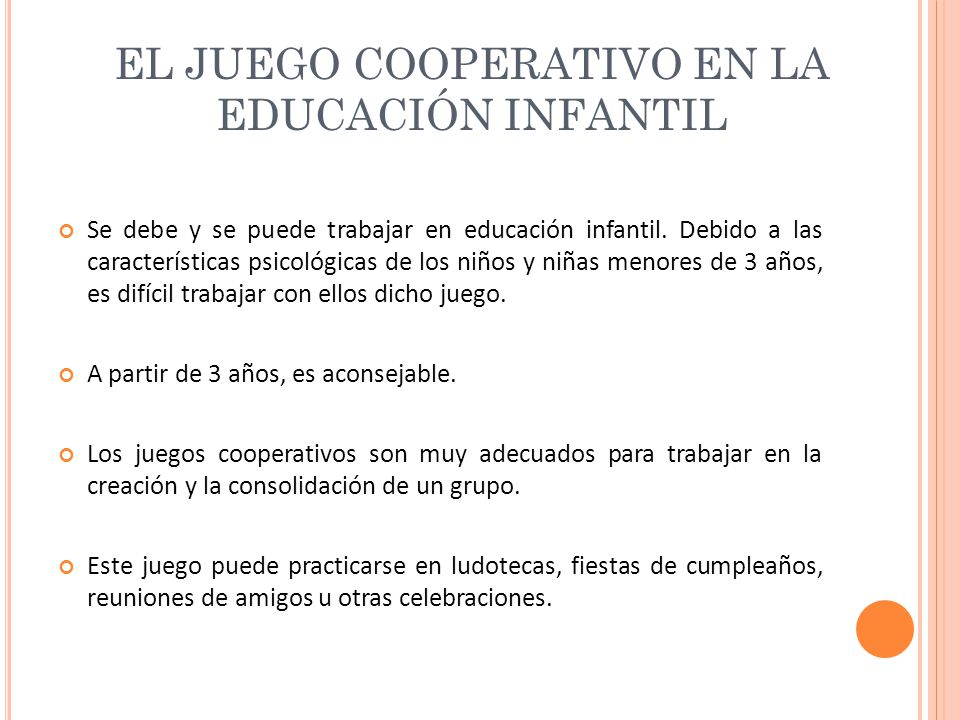 Juego Cooperativo Barea Serrano Carmen Dominguez Escobar F Clara
