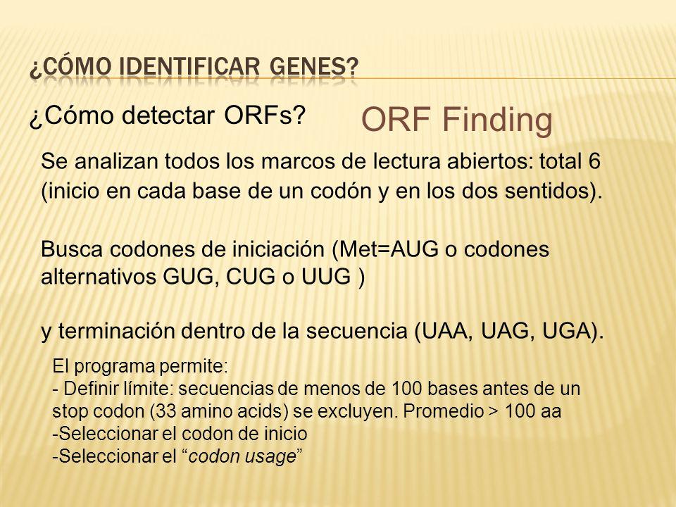 Encontrando sentido a las secuencias de ADN - ppt video online descargar