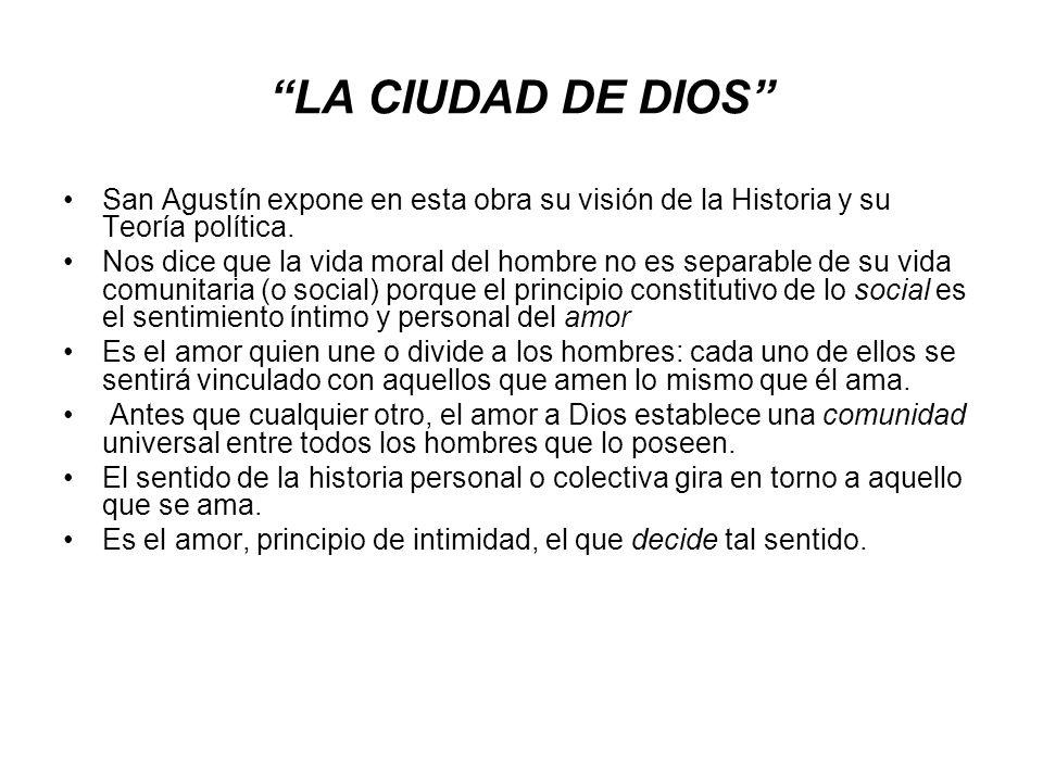 Filosofia De San Agustin Ppt Descargar