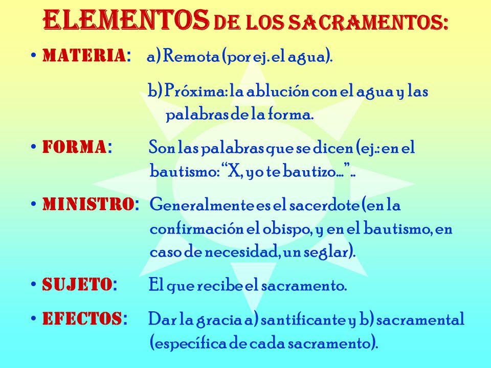 Efectos Del Matrimonio Catolico : Sacramentos introducciÓn general definición otra