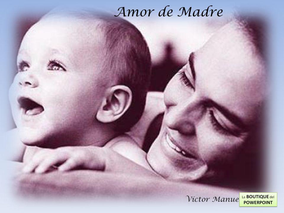 Amor De Madre Víctor Manuelle Ppt Descargar