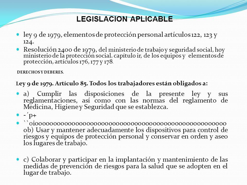 Elementos de protección personal - ppt video online descargar f59bd92aec