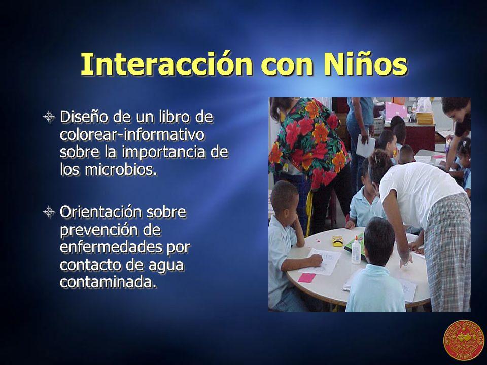 Departamento de Ciencias Naturales Curso de Microbiología general ...