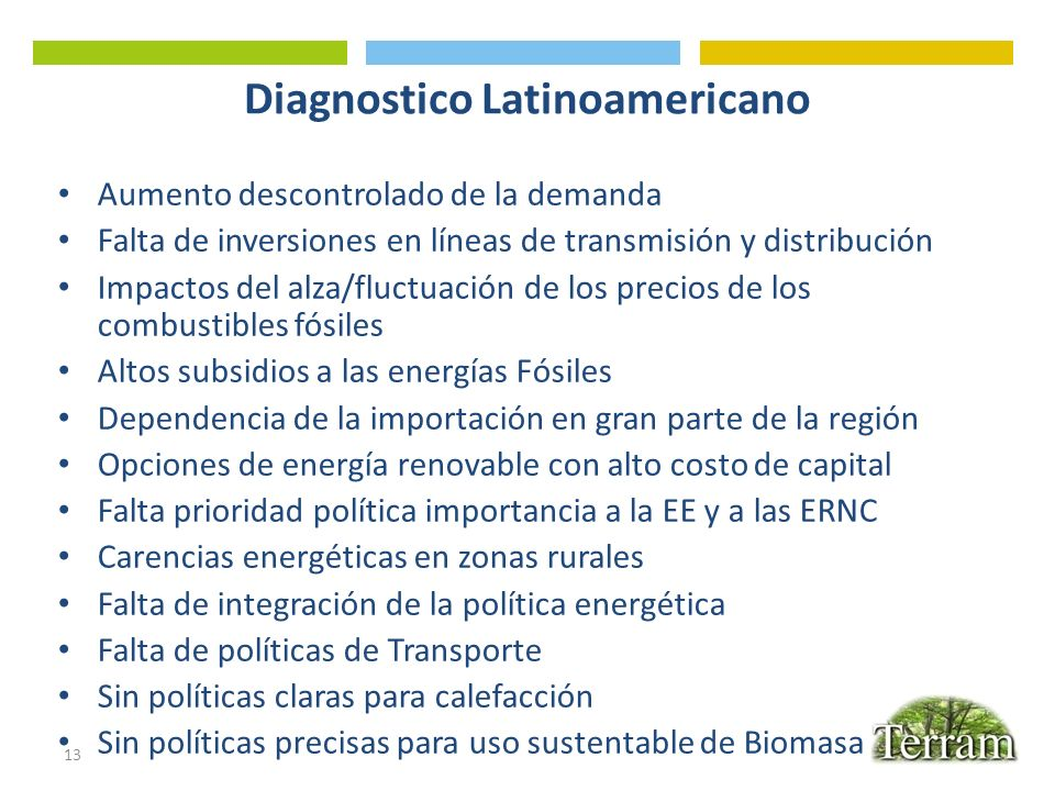 Diagnostico Latinoamericano