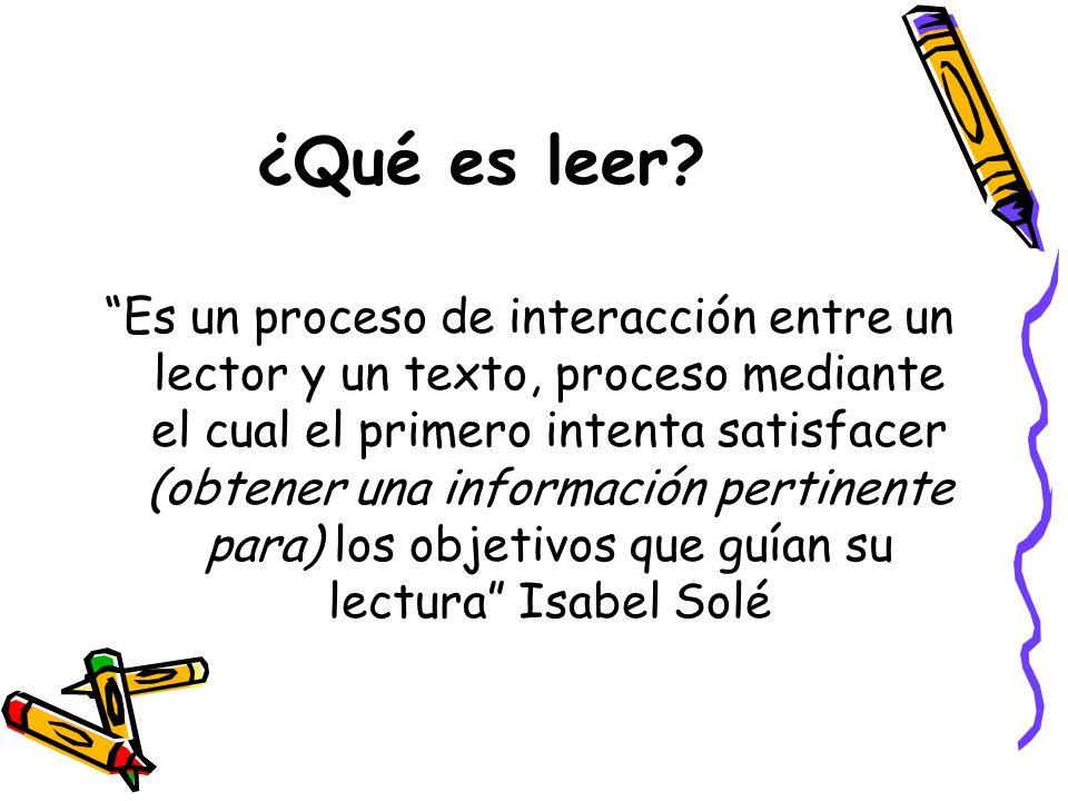 Aprendizaje de la lengua escrita: leer y escribir - ppt descargar