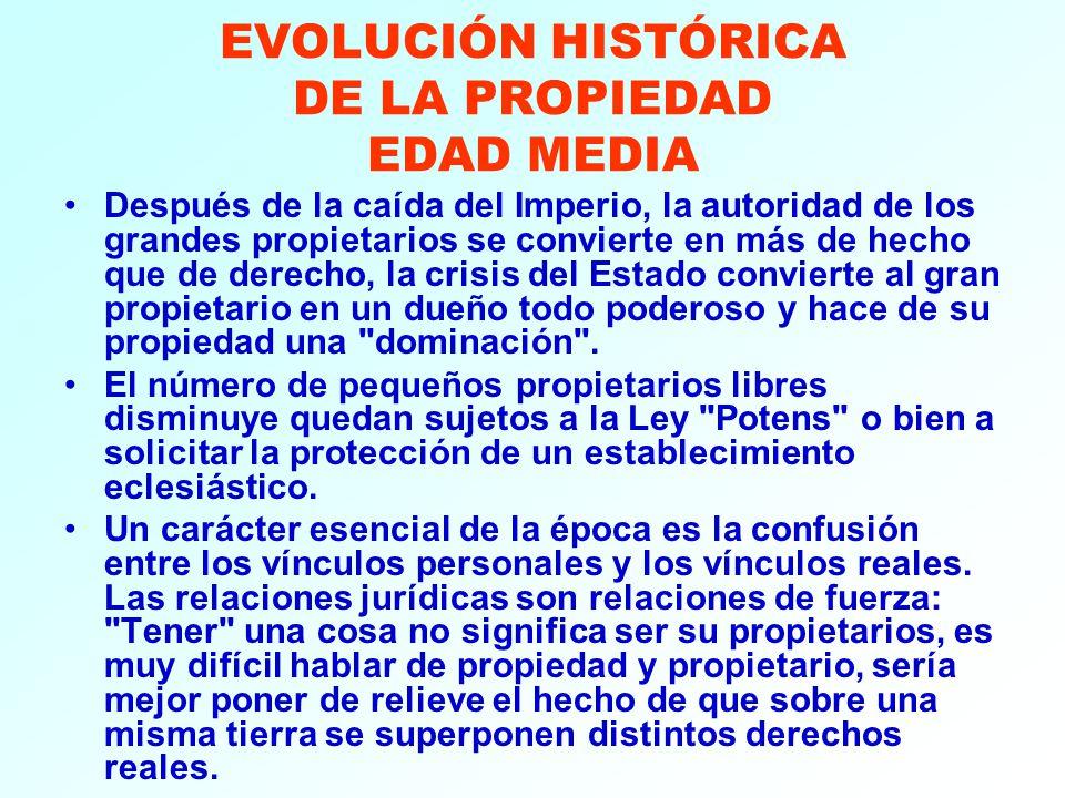EL DERECHO DE PROPIEDAD - ppt video online descargar