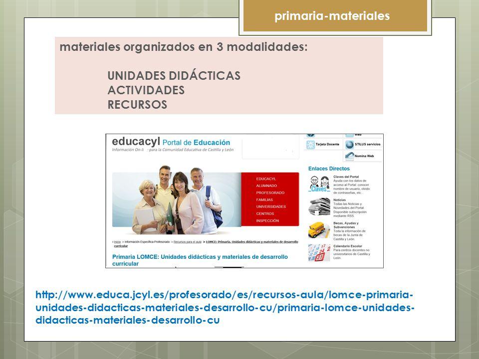 Calendario Educacyl.Documentos De Planificacion Pedagogica Y Organizativa Ppt Descargar