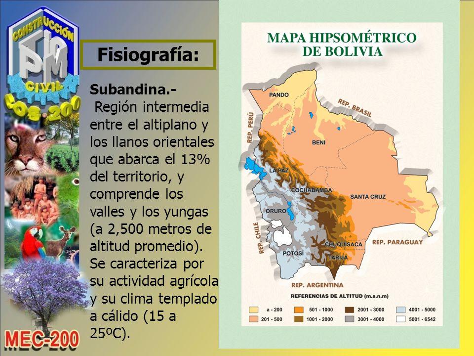 Ecosistemas En Bolivia Ppt Video Online Descargar