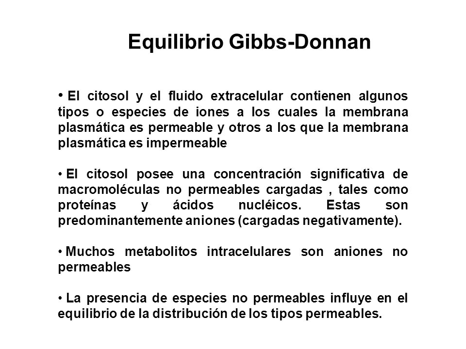 Equilibrio gibbs donnan pdf to word