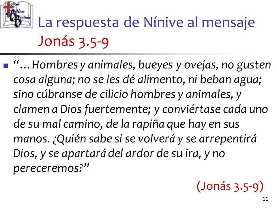 El Evangelio Según Jonás Pasaje - CWIEK