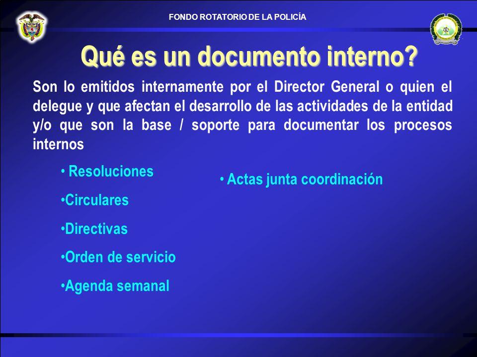 Sistema de gesti n de la calidad ppt descargar for Portal de servicios internos policia