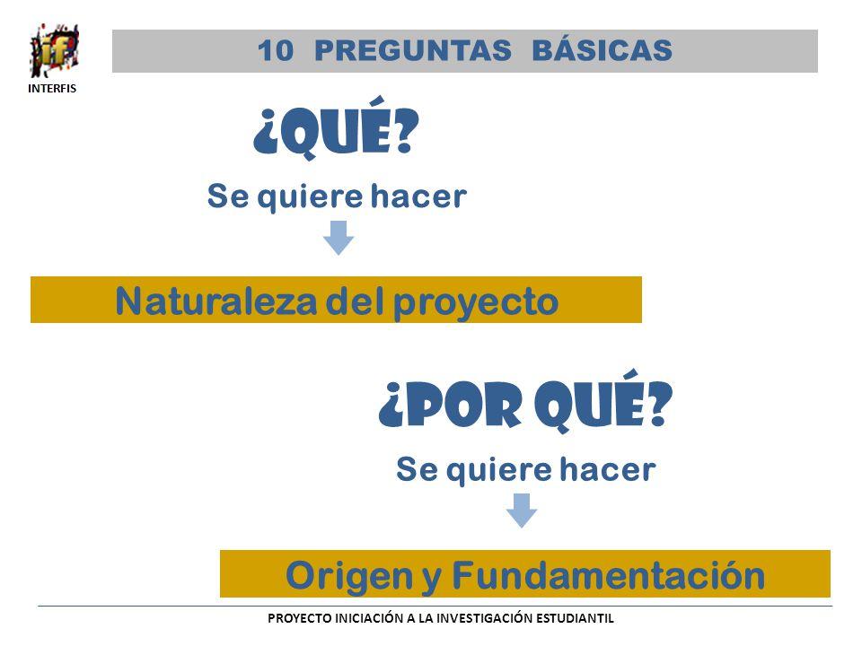 Proyecto Interfis Ppt Descargar
